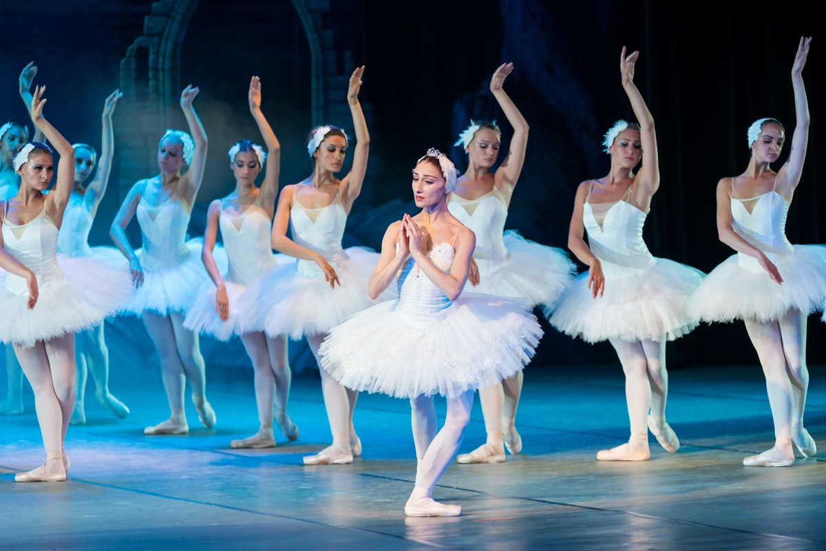 5 Don't Miss 2019 Summer Ballet Performance Around the World