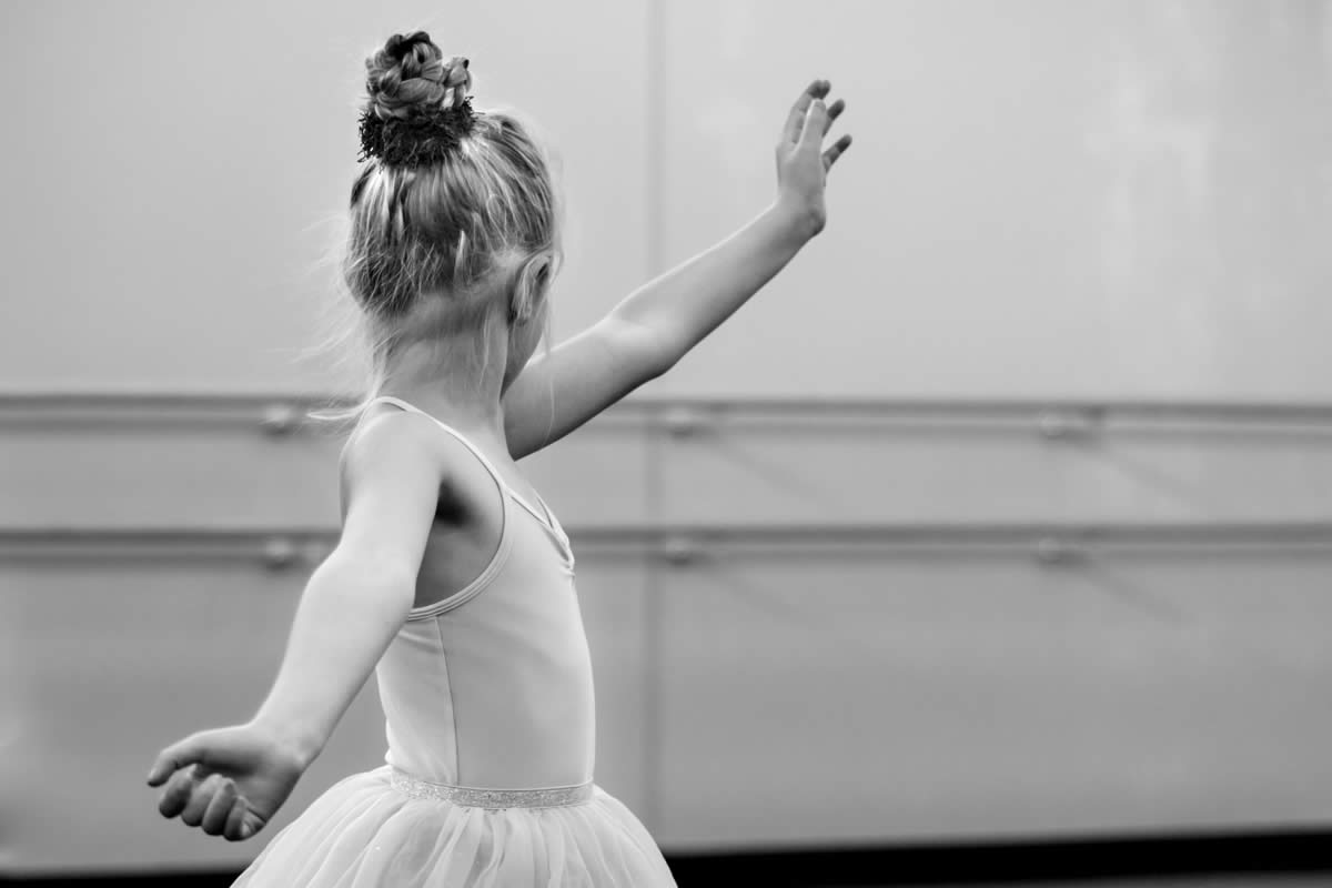 The Benefits of Childhood Dance Classes