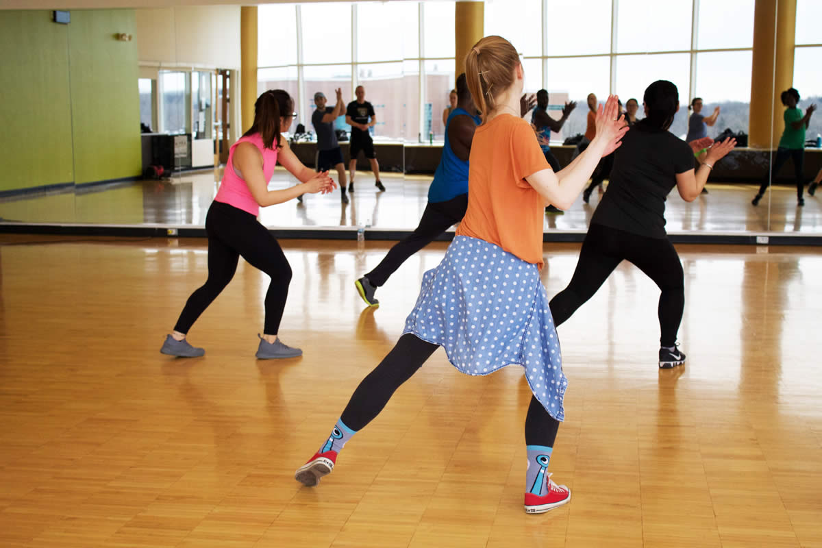 Benefits of Zumba dance classes for adults