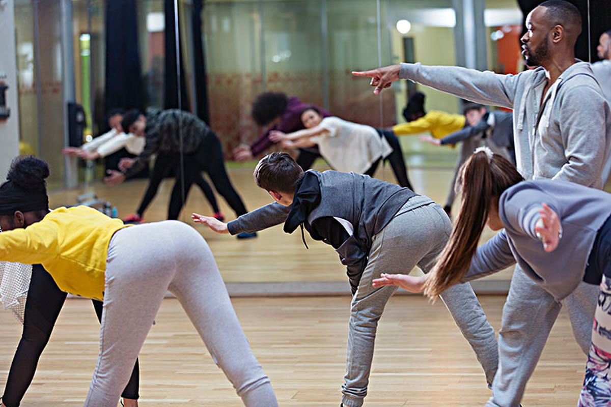 Five Exercises that Will Prepare You for Dance Classes