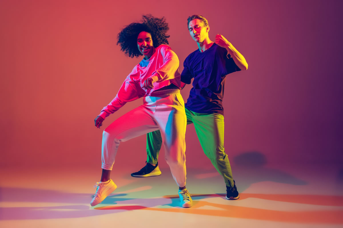 How Confidence Improves Your Life – And How Dancing Can Teach It to You