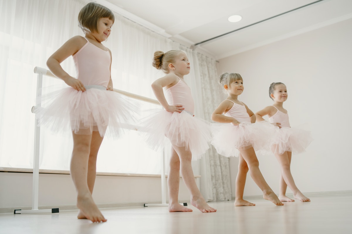 Five Reasons to Enroll Your Child in Summer Dance Classes