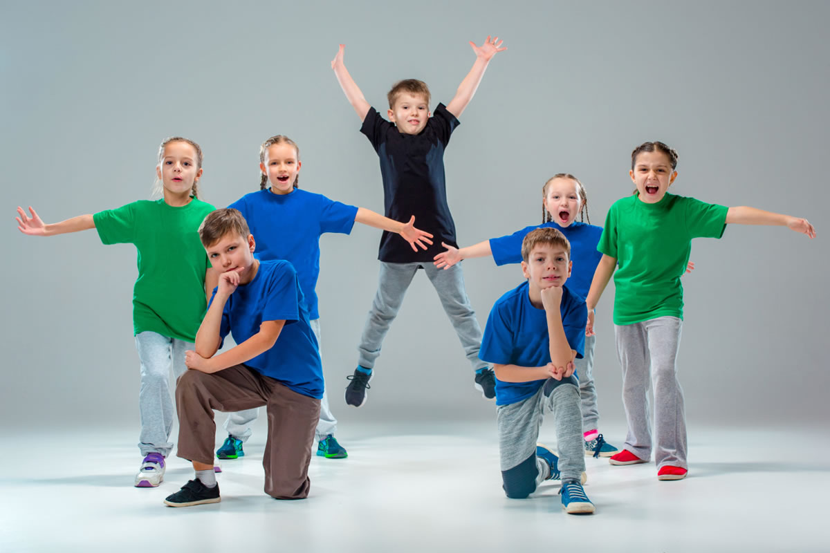Why Dance is Beneficial for Early Development of Our Young Dancers
